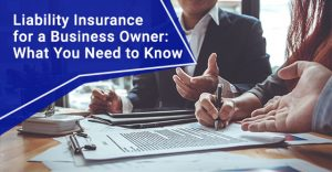 Information on professional liability insurance
